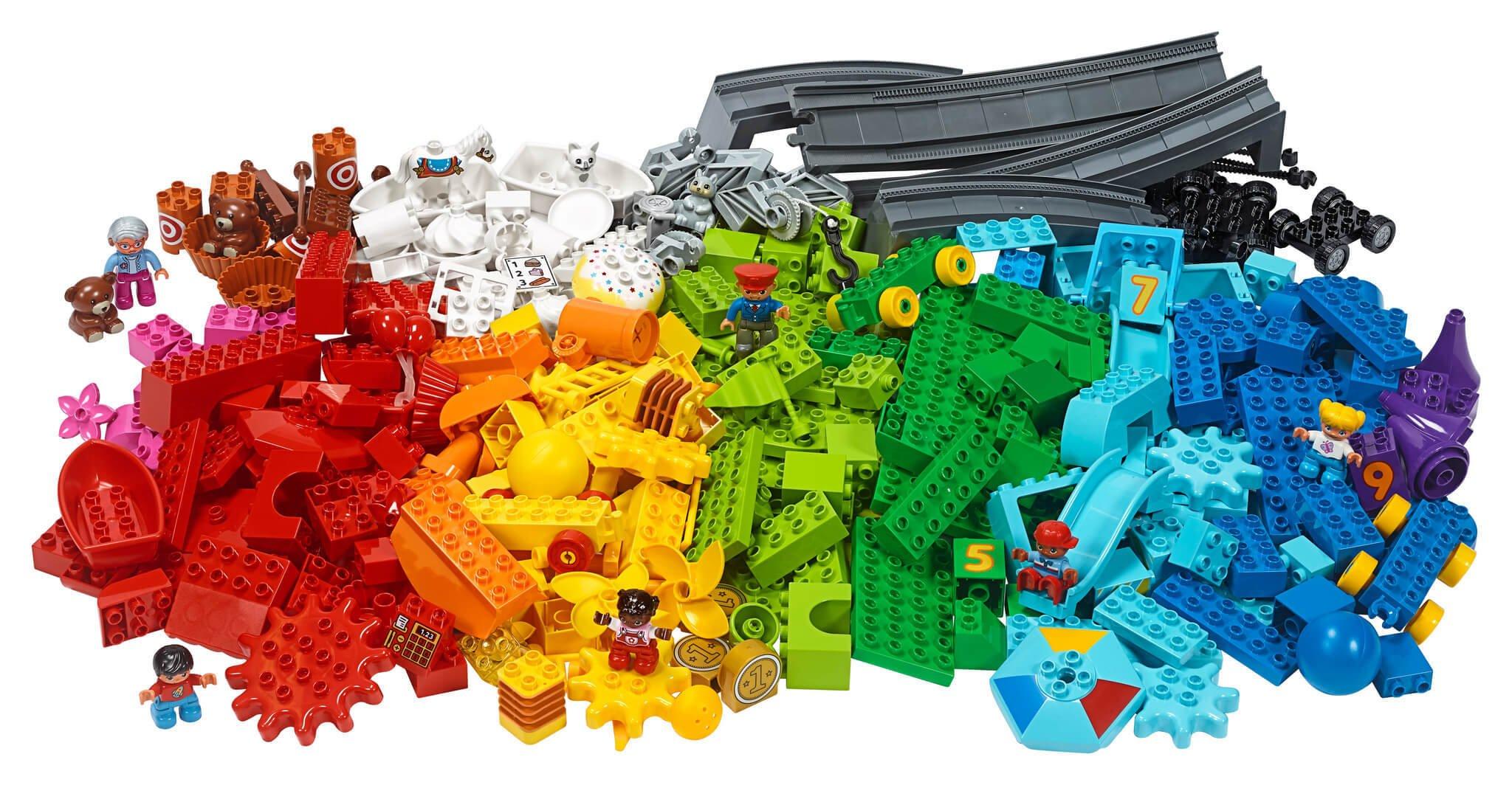 конструктор лего красивые картинки